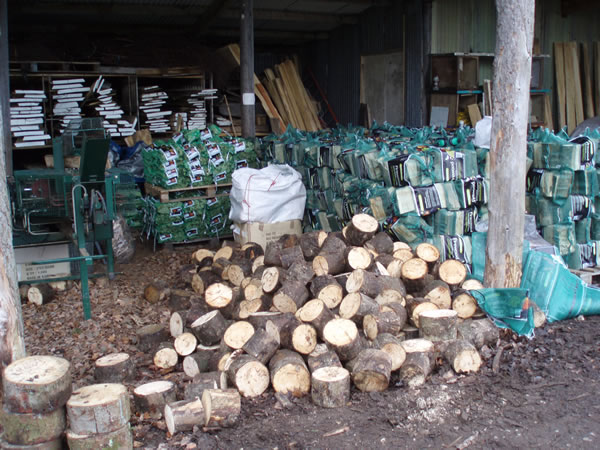 bodfari environmental produce environmental charcoal and
